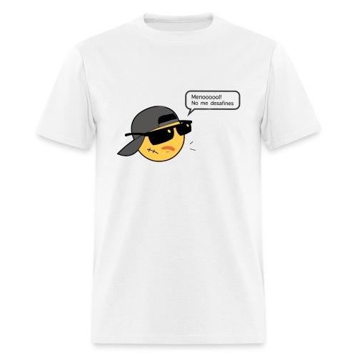 SegundYo (Desafine) - Men's T-Shirt