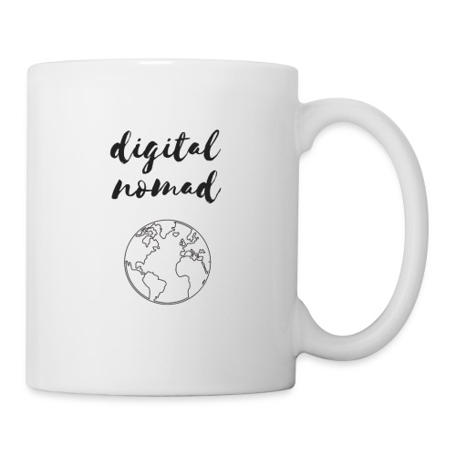 I'm Not Just a Blogger - Coffee/Tea Mug