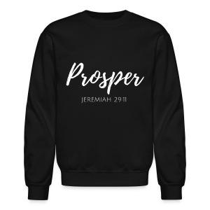 Prosper Jeremiah 29:11 - Crewneck Sweatshirt
