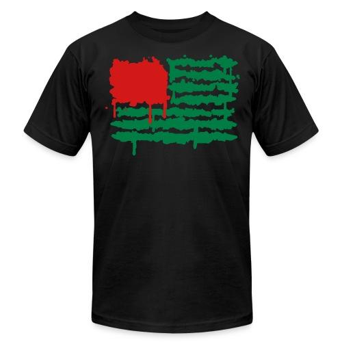 Men's Republic of Cr8tive tee - Men's  Jersey T-Shirt