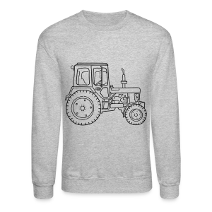 Tractor - Crewneck Sweatshirt