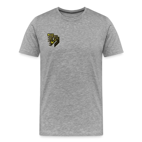 2018 - Anti (Tee) - Men's Premium T-Shirt