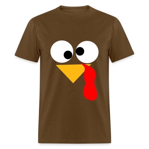Turkey Day! - Men's T-Shirt