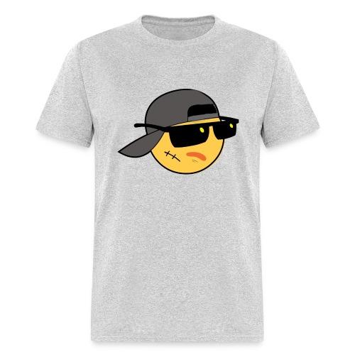 SegundoYo Tshirt Oficial - Men's T-Shirt