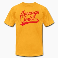 averagejoes T-Shirts