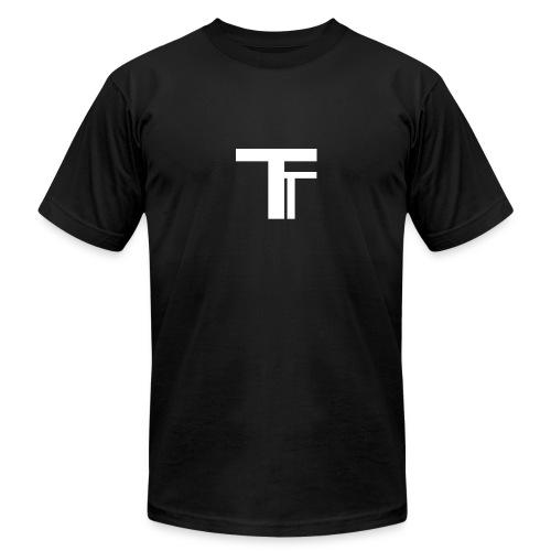 Tactical Threads Logo Tee - Men's Fine Jersey T-Shirt
