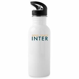 GCIAFC Canteen - Water Bottle