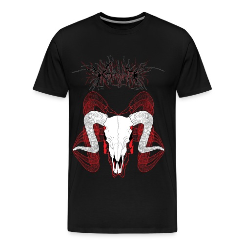 Kittiemane - Men's Premium T-Shirt