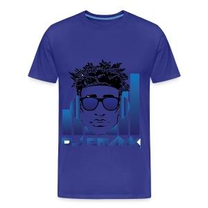 Cranked Up T-Shirt - Men's Premium T-Shirt