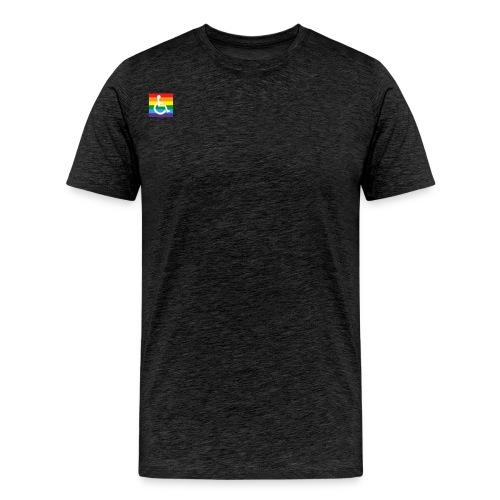 HandiHomo Dong - Men's Premium T-Shirt