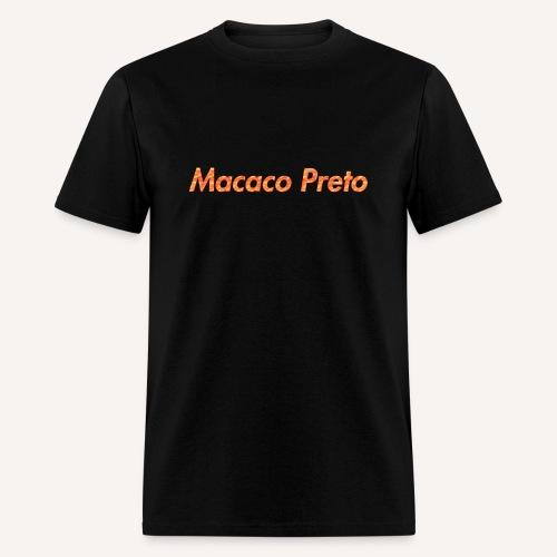 Macaco Preto T-Shirt - Men's T-Shirt