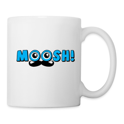 MOOSH MUG - Coffee/Tea Mug