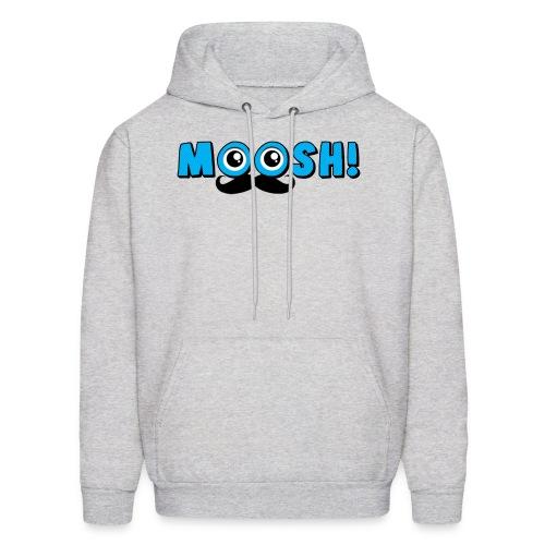 MOOSH MEN's HOODIE - Men's Hoodie
