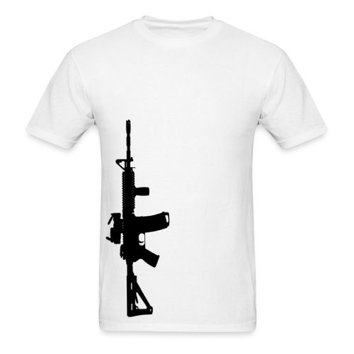 Threads M4 - Men's T-Shirt