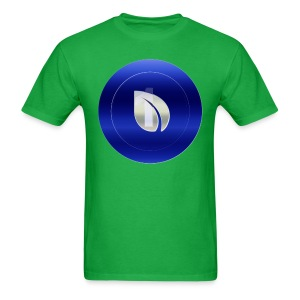 1 Peercoin - Men's T-Shirt