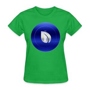 1 Peercoin - Women's T-Shirt