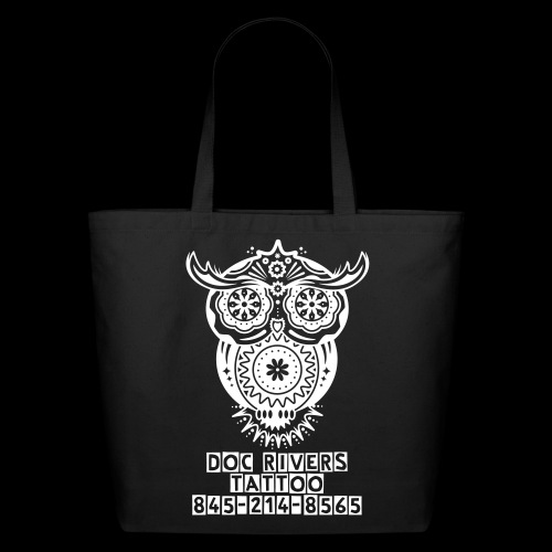 doc bag - Eco-Friendly Cotton Tote