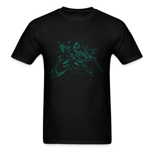 GDM Flying - Men's T-Shirt - Men's T-Shirt