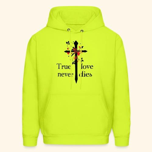 TrueLove - Men's Hoodie