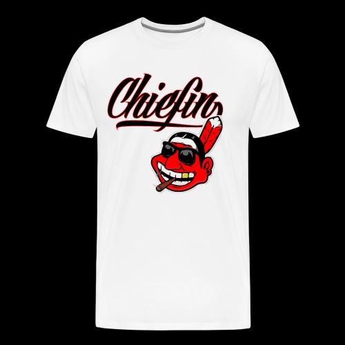Cheifin T-Shirt - Men's Premium T-Shirt