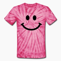 Happy Smiley Face T-Shirts