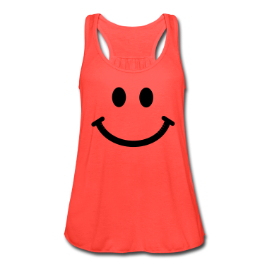 Happy Smiley Face Tanks
