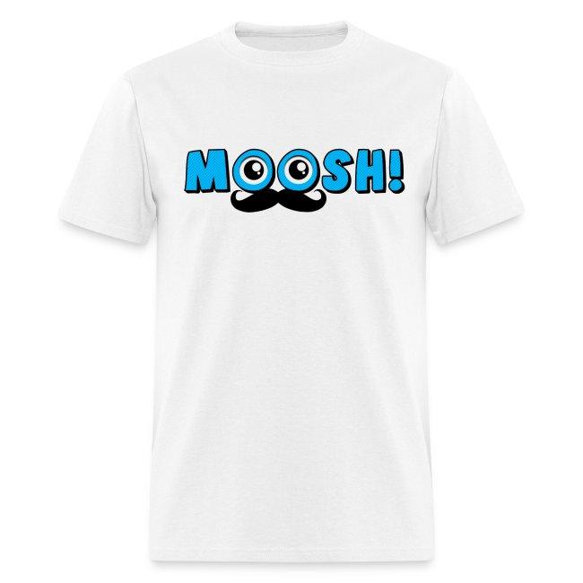 MOOSH-IRT MEN