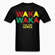 Waka-waka This Time For Africa
