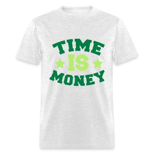 Interest Shirt - Men's T-Shirt