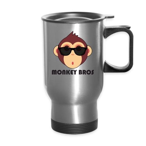 Monkey Bros Travel Mug - Travel Mug