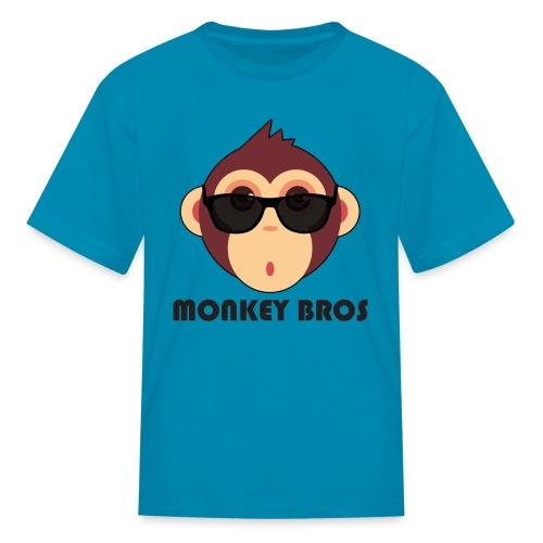 Monkey Bros Regular Kids' T-Shirt - Kids' T-Shirt