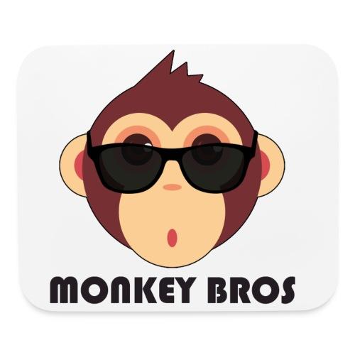 Monkey Bros Mousepad - Mouse pad Horizontal