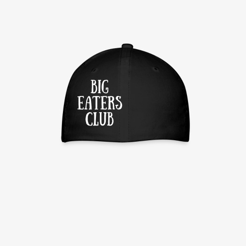 Big Eaters Club Hat - Baseball Cap