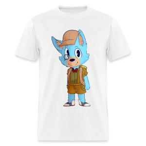 Chibi Loopy (Thanks Bannini!) - Men's T-Shirt