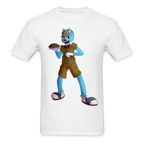 Loopy's Delivery (Thanks Bannini!) - Men's T-Shirt