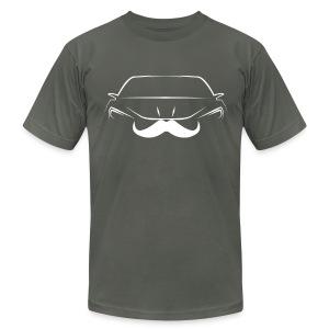 Like a Sir V2 - Men's Fine Jersey T-Shirt