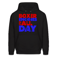Hoodies ~ Men's Hoodie ~ H4 All Day Sweatshirt