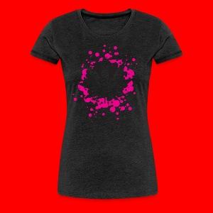 Weed Clover - Women's Premium T-Shirt