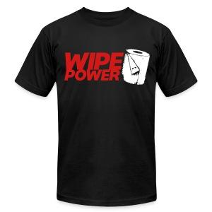 Wipe Power - Men's Fine Jersey T-Shirt