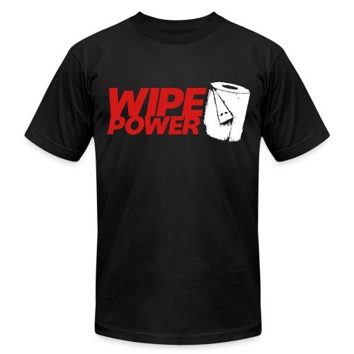 Wipe Power - Men's  Jersey T-Shirt