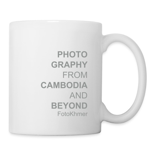 FK Mug - Coffee/Tea Mug