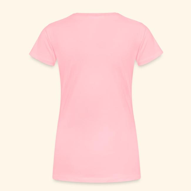 PLA logo shirt for dames