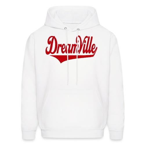 Dreamville (Red / Hoodie) - Men's Hoodie