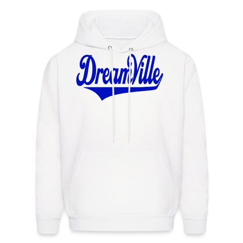 Dreamville (Blue / Hoodie) - Men's Hoodie