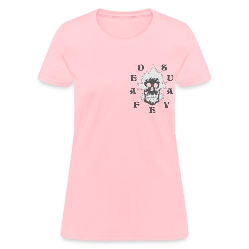 DS Badge  - Women's T-Shirt