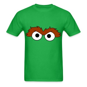 The Grouch - Men's T-Shirt