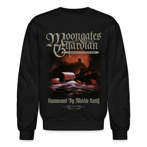 Moongates Guardian - Summoned By Middle Earth - Crewneck Sweatshirt