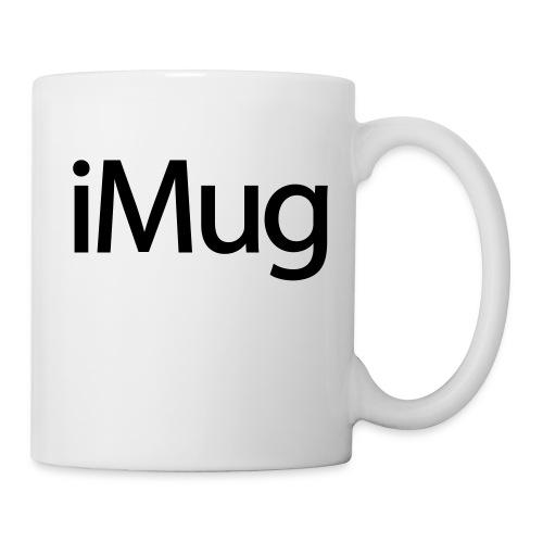 i mug - Coffee/Tea Mug