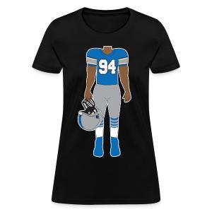 94 Detroit - Women's T-Shirt