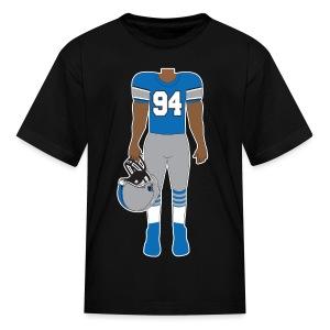 94 Detroit - Kids' T-Shirt